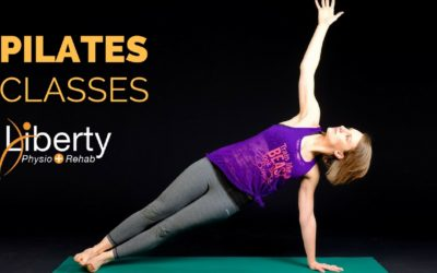 NEW Pilates Classes